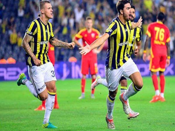 Nhận định kèo Fenerbahce vs Kayserispor, 23h00 ngày 25/1