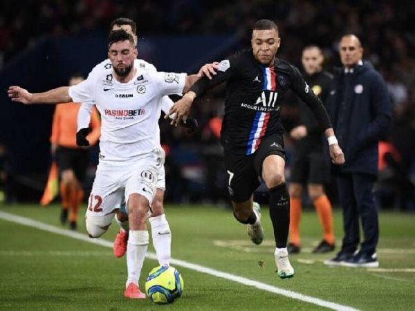 Soi kèo PSG vs Montpellier, 03h00 ngày 23/1 - Ligue 1