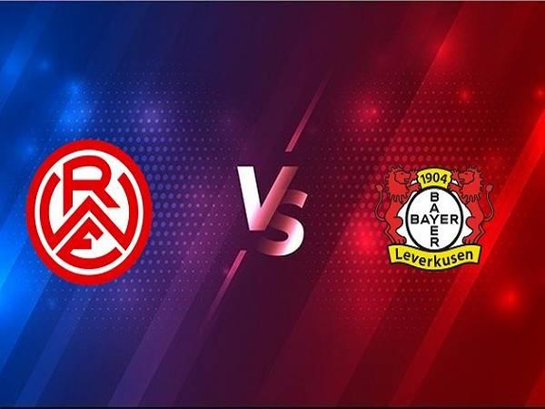 Soi kèo Rot Weiss Essen vs Leverkusen – 00h30 03/02, Cúp QG Đức