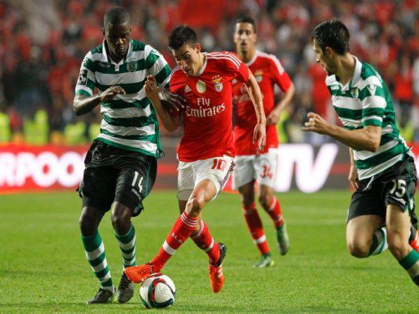 Nhận định, soi kèo Sporting Lisbon vs Benfica, 04h30 ngày 2/2