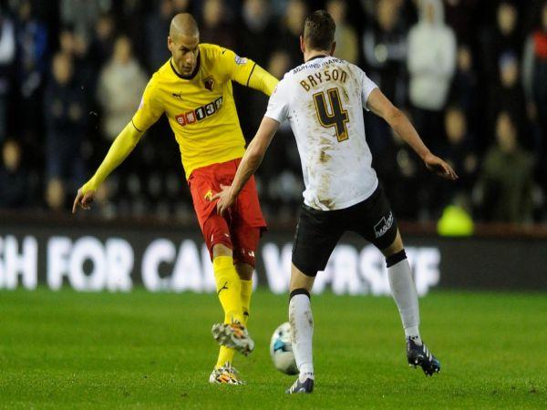 Nhận định, soi kèo Watford vs Derby County, 02h45 ngày 20/2