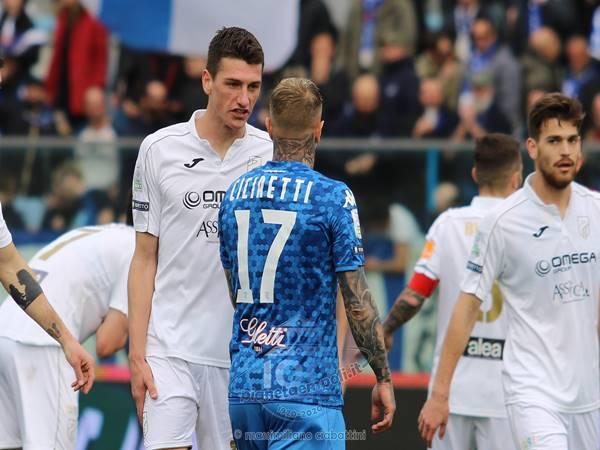 Dự đoán bóng đá Empoli vs Pordenone (1h00 ngày 17/3)