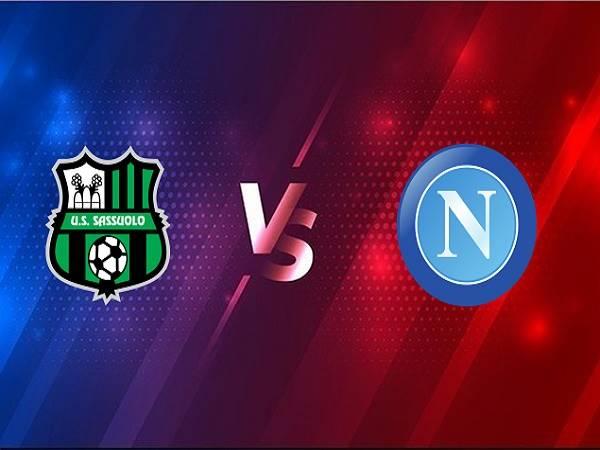 Soi kèo Sassuolo vs Napoli – 00h30 04/03, VĐQG Italia