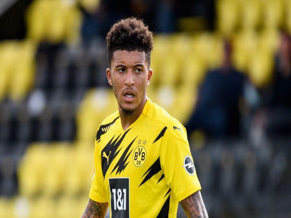 Tin bóng đá chiều 9/3: Ngôi sao Sancho nghỉ dài hạn, Dortmund lo mất giá