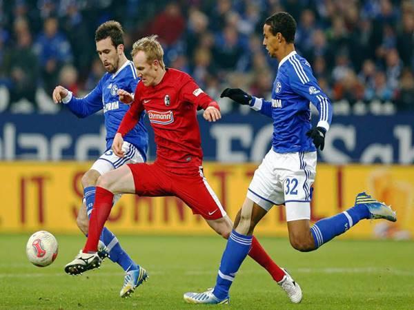 Nhận định bóng đá Freiburg vs Schalke 04, 20h30 ngày 17/4
