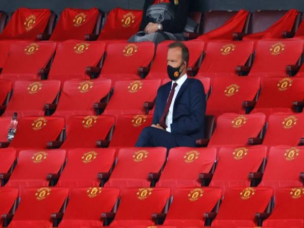 Bóng đá Anh ngày 21/4: Man Utd chia tay PCT Ed Woodward