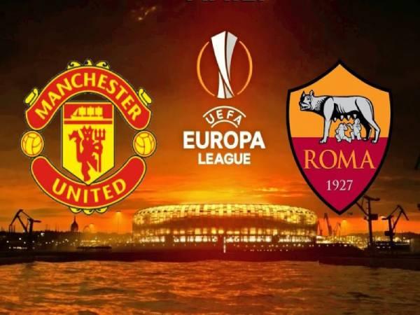 Nhận định kèo AS Roma vs Manchester United, 2h00 ngày 30/4