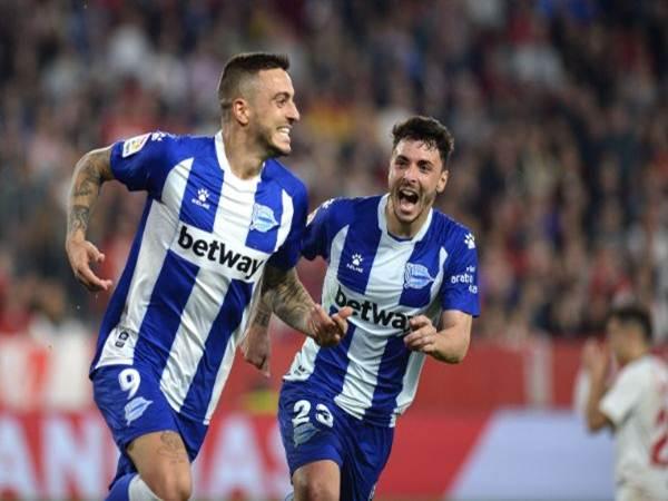 Nhận định trận đấu Alaves vs Villarreal (2h00 ngày 22/4)