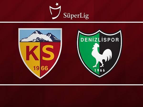 Soi kèo Kayserispor vs Denizlispor – 20h00 28/04, VĐQG Thổ Nhĩ Kỳ