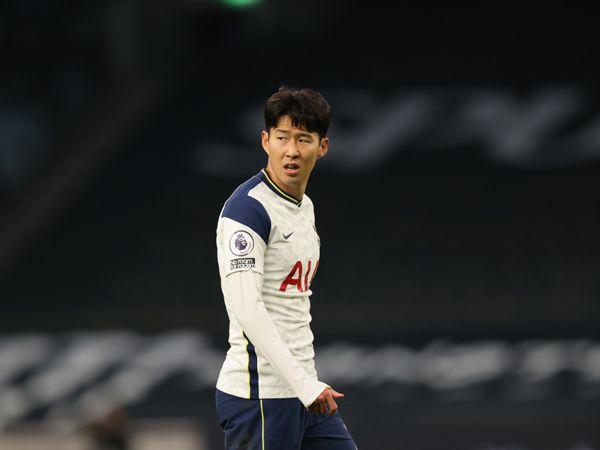 Chuyển nhượng tối 27/5: Tottenham chốt tương lai Son Heung-min