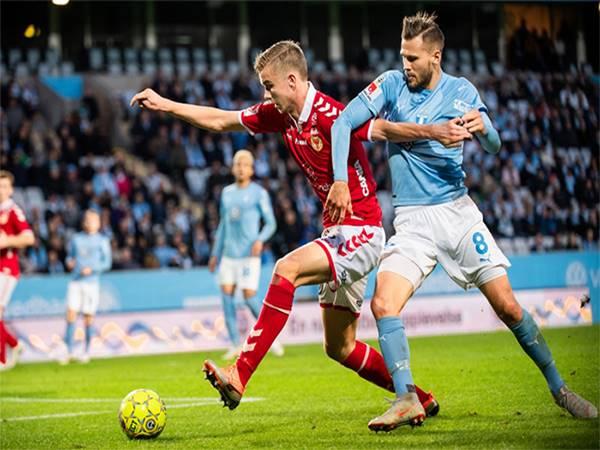 Nhận định trận đấu Malmo vs Kalmar (23h30 ngày 17/5)