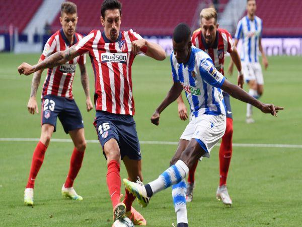 Nhận định, Soi kèo Atletico vs Sociedad, 03h00 ngày 13/5 - La Liga