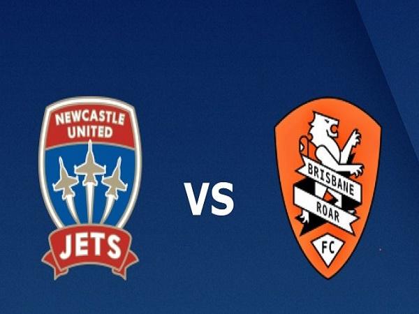 Soi kèo Newcastle Jets vs Brisbane Roar – 16h05 21/05, VĐQG Úc