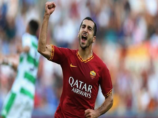 Tin chuyển nhượng 13/5: Mkhitaryan có thể chia tay Roma vì Mourinho