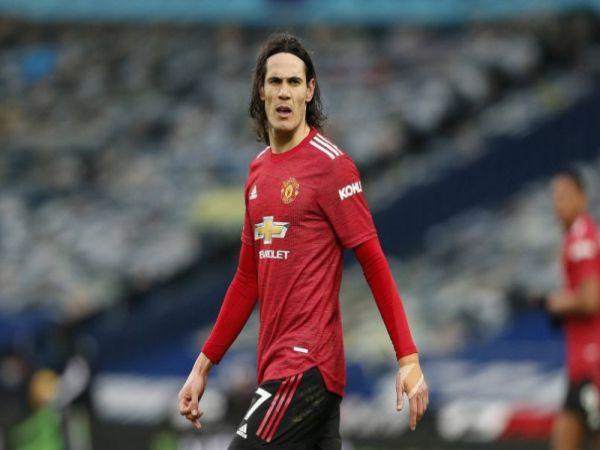 Tin thể thao tối 4/5: Keane khuyên MU không nên gia hạn với Cavani
