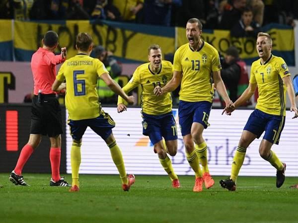 Nhận định trận đấu Thụy Điển vs Ba Lan (23h00 ngày 23/6)