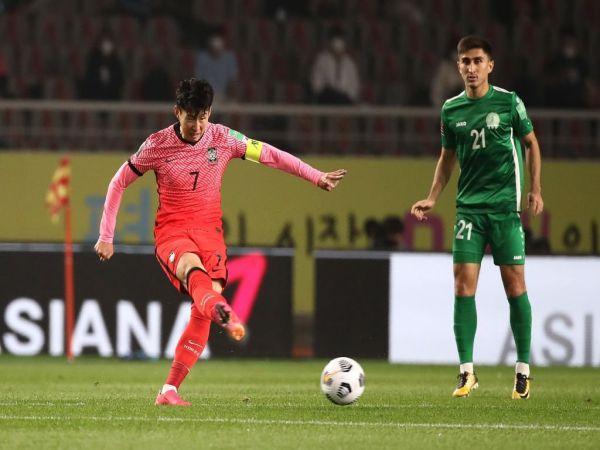 Nhận định kèo Sri Lanka vs Hàn Quốc, 18h00 ngày 9/6 - VL World Cup