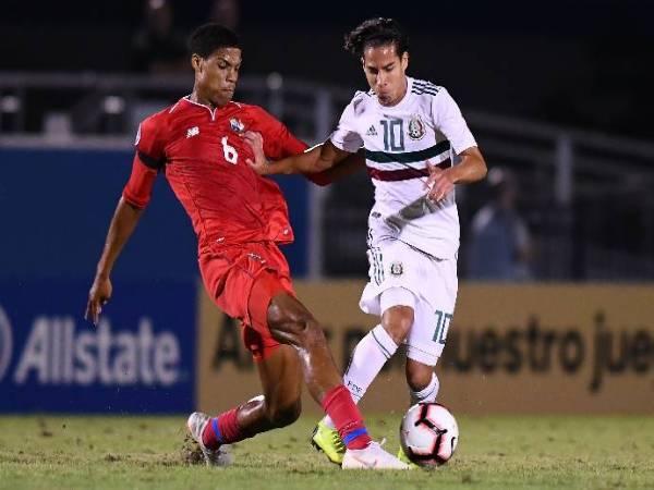 Thông tin trận đấu Panama vs Mexico, 8h ngày 1/7