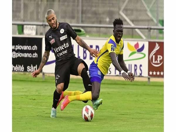 Nhận định kèo Châu Á Dijon vs Sochaux (1h45 ngày 27/7)