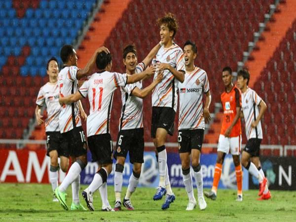 Nhận định Nagoya Grampus vs Ratchaburi (21h00 ngày 1/7)