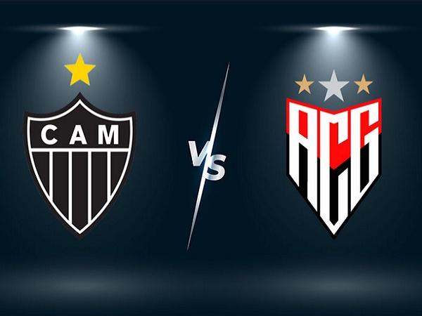 Soi kèo Atletico Mineiro vs Goianiense – 05h00 02/07/2021, VĐQG Brazil