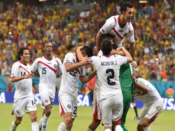 Soi kèo Costa Rica vs Guadeloupe, 08h00 ngày 13/7 - Gold Cup 2021
