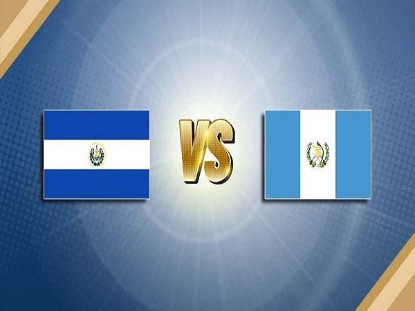 Soi kèo El Salvador vs Guatemala – 09h30 12/07/2021, Gold Cup 2021