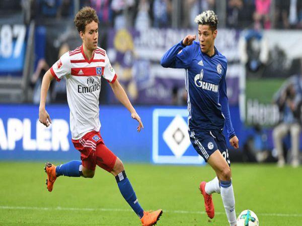 Nhận định, Soi kèo Schalke vs Hamburger, 01h30 ngày 24/7 - Hạng 2 Đức