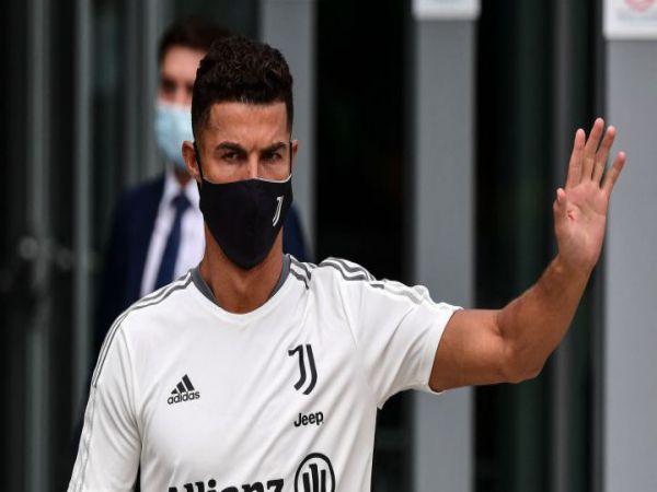 Chuyển nhượng sáng 12/8: Ronaldo xác định bến đỗ mới sau khi rời Juve