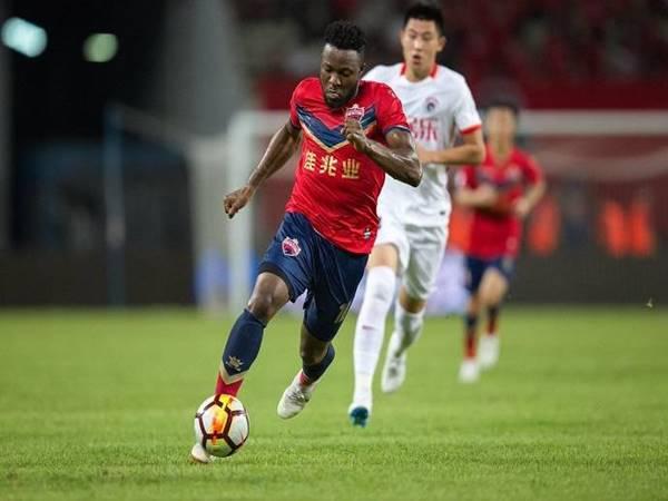 Nhận định Henan Songshan vs Chongqing Liangjiang, 17h00 ngày 02/8