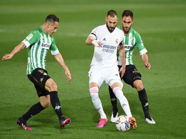 Soi kèo Betis vs Real Madrid, 03h00 ngày 29/8 - La Liga