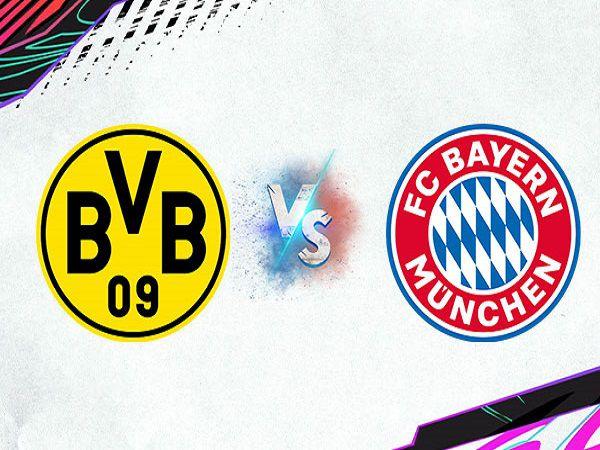 Soi kèo Dortmund vs Bayern Munich – 01h30 18/08, Siêu Cúp Đức
