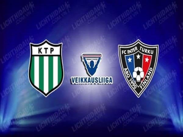 Soi kèo KTP vs Inter Turku – 22h30 31/08, VĐQG Phần Lan