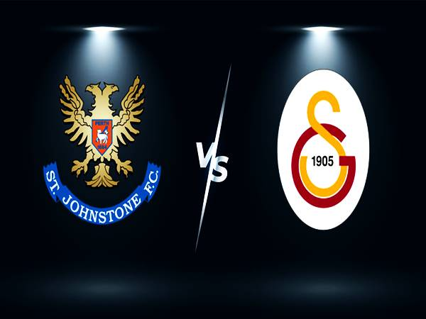Nhận định St Johnstone vs Galatasaray, 01h00 ngày 13/8 Cup C2