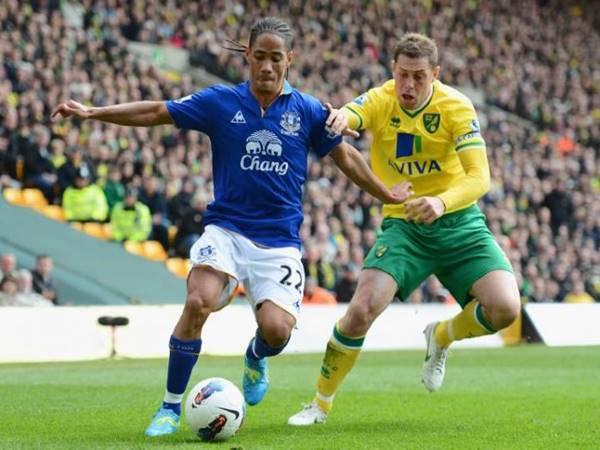 Dự đoán bóng đá Everton vs Norwich, 21h00 ngày 25/9