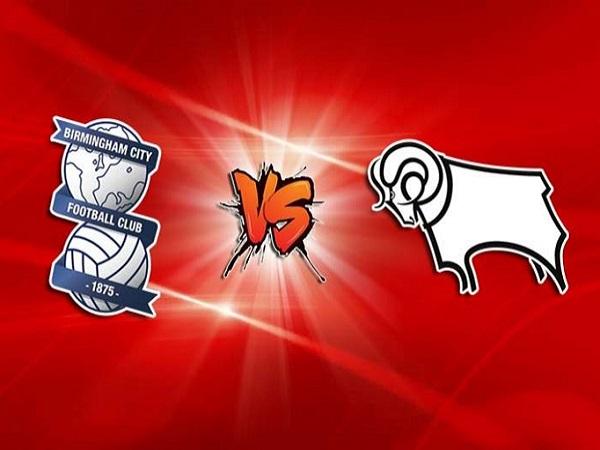 Soi kèo Birmingham vs Derby County – 02h00 11/09, Hạng Nhất Anh