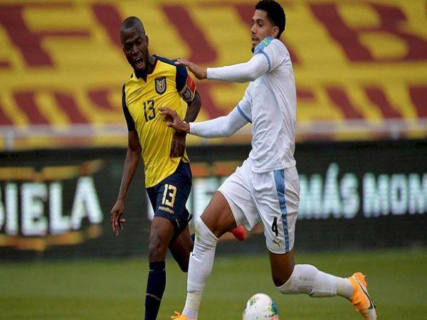 Nhận định kèo Uruguay vs Ecuador, 5h30 ngày 10/9 - VL Wolrd Cup