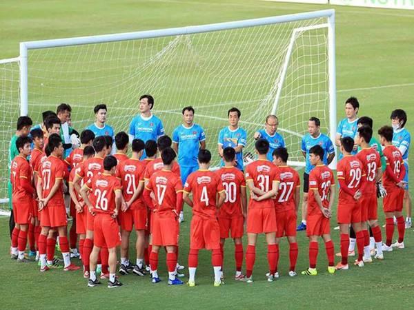 Tin thể thao 1/9: Tuyển Việt Nam sẽ đánh phủ đầu Ả Rập Xê Út