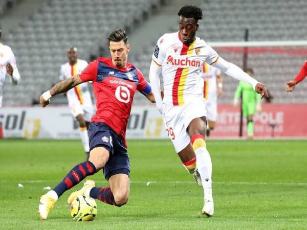 Soi kèo Lens vs Reims, 02h00 ngày 2/10 - Ligue 1